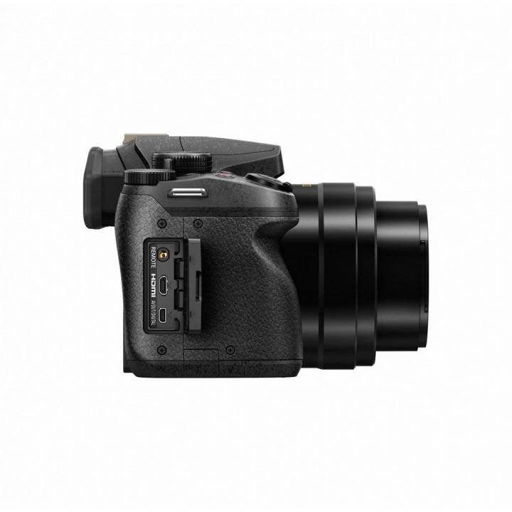 Panasonic Lumix DMC-FZ330 - Special Edition