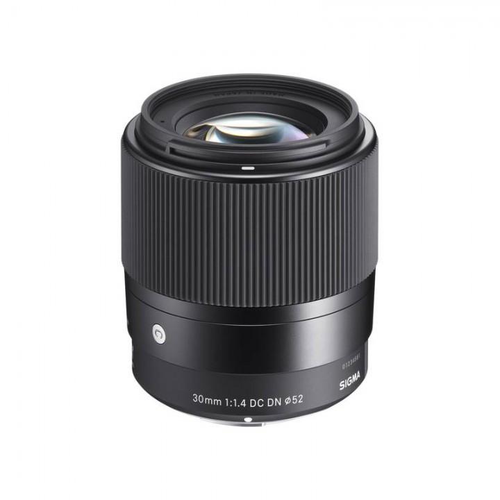 Sigma 30mm F1,4 DC DN | Contemporary für Sony E-Mount