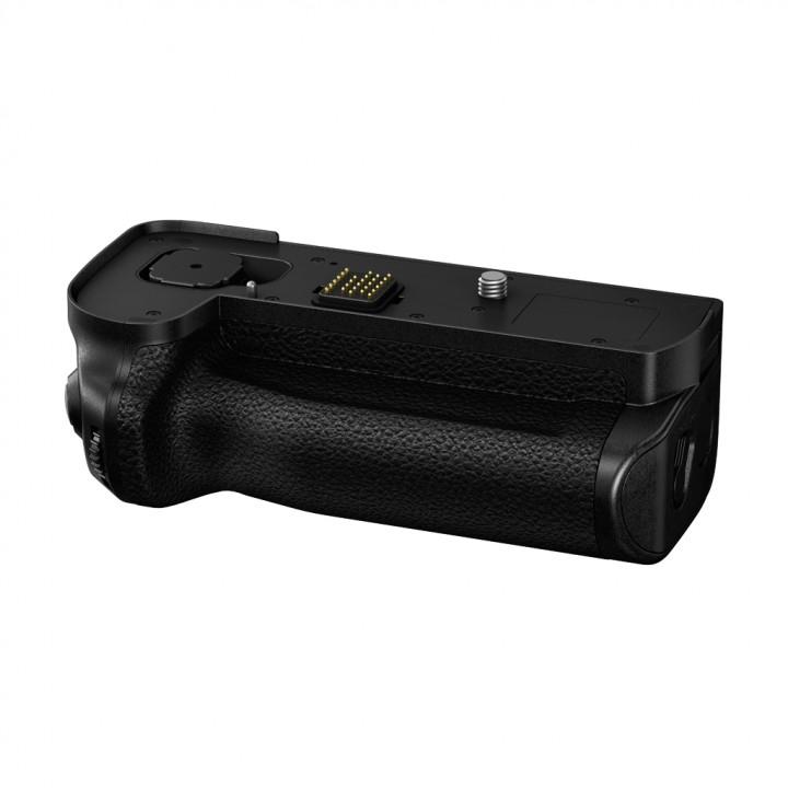 Panasonic Batteriegriff für Lumix S1 und S1R