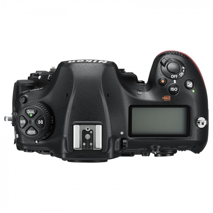 Nikon D850 24-120mm VR Kit - Schwarz
