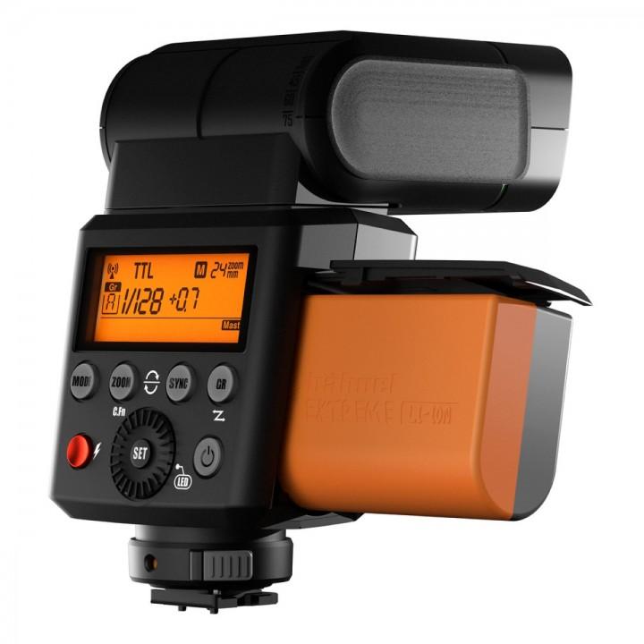 hähnel Modus 360RT Canon