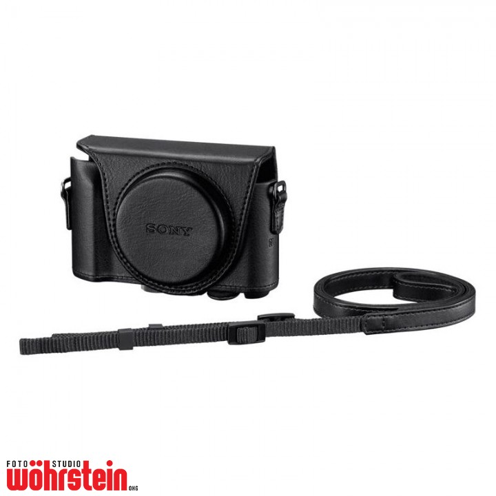 Sony LCJ-HWA - CyberShot HX90V/WX500 Jacket Case