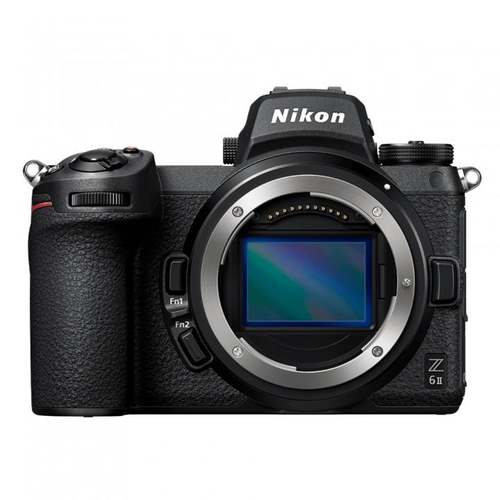 Nikon Z6 II 24-70mm F4 Kit
