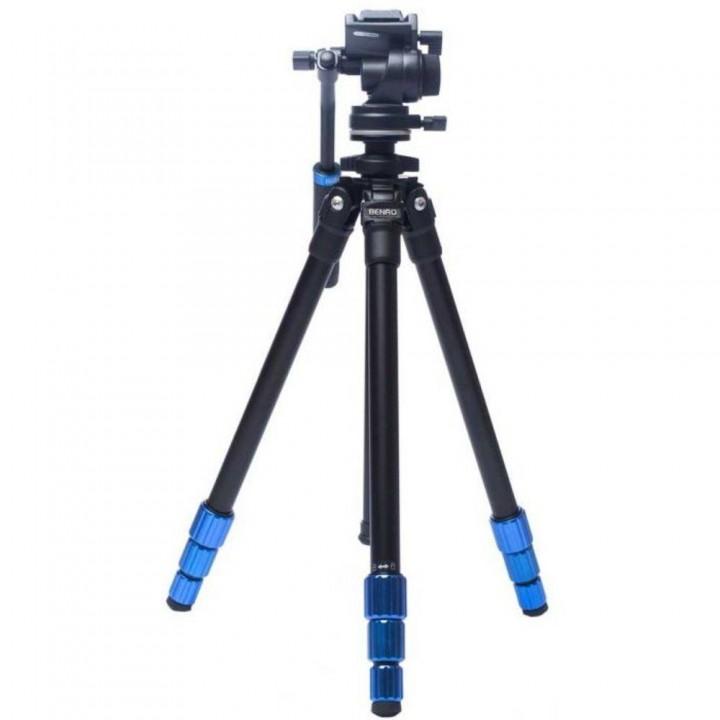 Benro TSL08AS2CSH Slim Video Kit