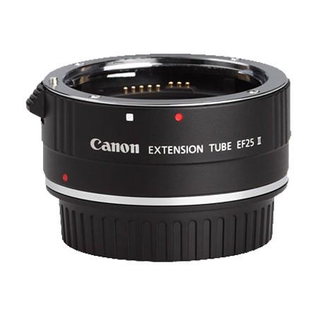 Canon EF 25mm II Zwischenring