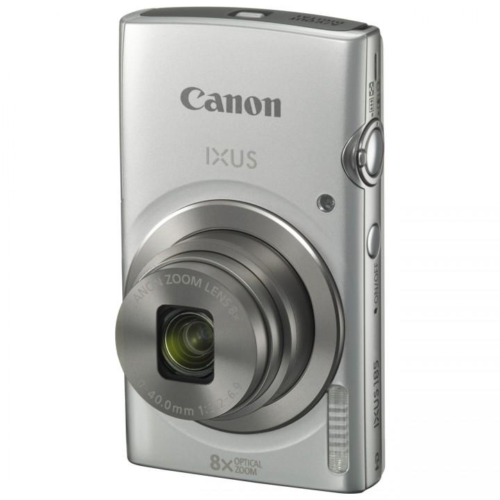 Canon IXUS 185 - Silber