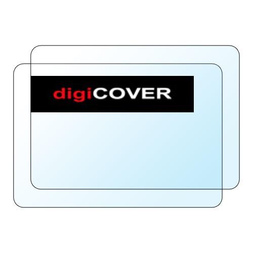 digiCOVER Displayschutzfolie - Panasonic Lumix TZ71