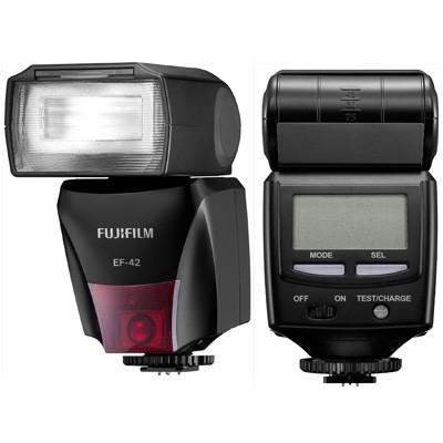 Fujifilm EF-42 - Blitz