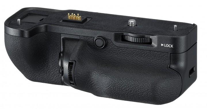 Fujifilm VG-GFX1 - Handgriff für GFX 50S