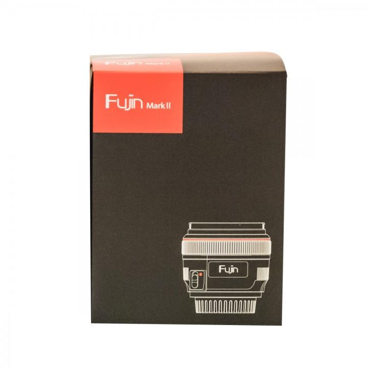 Fujin - Objektivstaubsauger für Canon