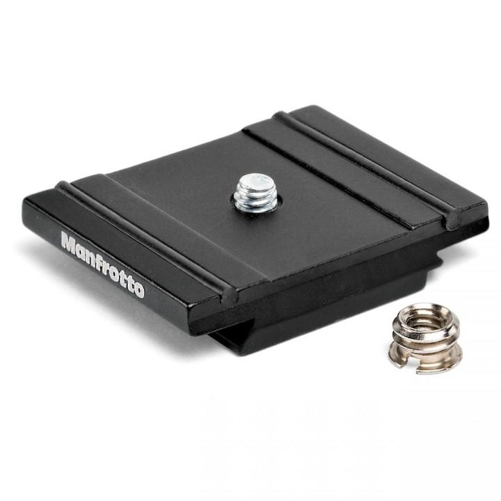 Manfrotto 200PL-PRO Wechselplatte