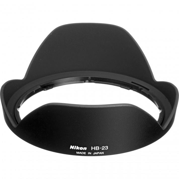 Nikon HB-23 Gegenlichtblende
