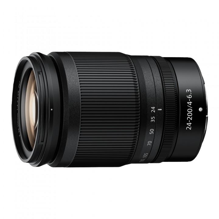 Nikon NIKKOR Z 24-200mm 1:4-6.3 VR