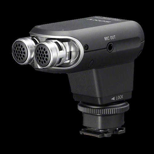 Sony ECM-XYST1M - Mikrofon