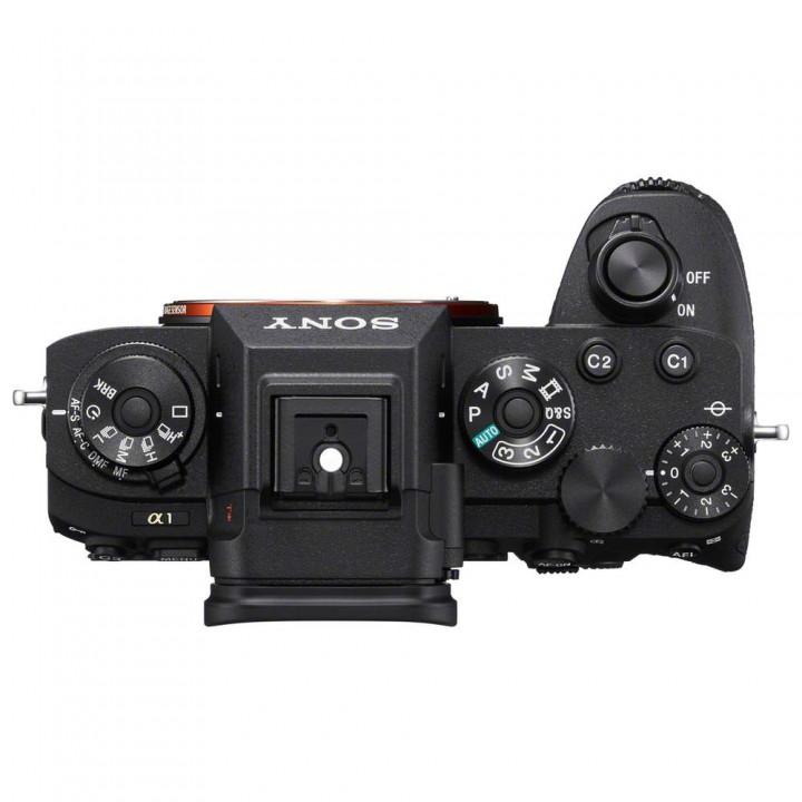 Sony alpha 1 (ILCE-1B)