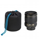 "Tenba Tools Soft Lens Pouch 5""X3,5"""