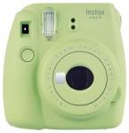 Fujifilm Instax mini 9 - limettengrün