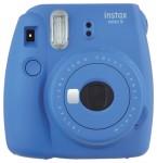 Fujifilm Instax mini 9 - kobaltblau