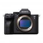 Sony alpha 7SM3 Body (ILCE-7SM3) - Schwarz