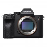 Sony alpha 7R IVA Body (ILCE-7RM4A)