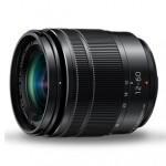 Panasonic Lumix G 12-60mm F3,5-5,6 ASPH Power-OIS