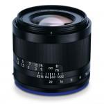 Zeiss Loxia 50mm F2.0 Sony FE-Mount