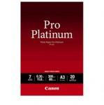 Canon PT-101 A2 Premium Fotopapier 20 Blatt 300g/m² glanz