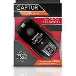 hähnel Captur Empfänger für Canon