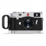 Leica M10 Handgriff - Silber