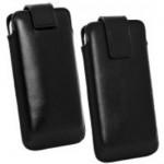 DPart Ledertasche Smartphone Universal 2 XL