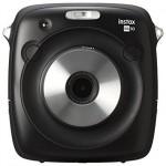 Fujifilm Instax Sofortbildkamera SQUARE SQ 10 WW - Schwarz