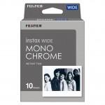 Fujifilm Instax - Instant Film - Wide Monochrom (1x10 Bilder)