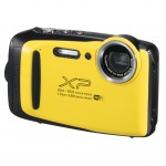 Fujifilm Finepix XP130 - Yellow