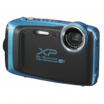 Fujifilm Finepix XP130 - Skyblue