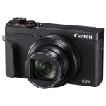 Canon PowerShot G5X Mark II - Schwarz