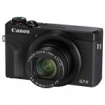 Canon PowerShot G7 X Mark III - Schwarz