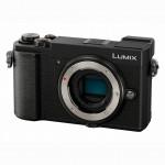 Panasonic Lumix GX9 Body - Schwarz