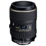 Tokina 100mm F/2.8 AT-X Pro D Canon