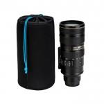 "Tenba Tools Soft Lens Pouch 9""X4,8"""