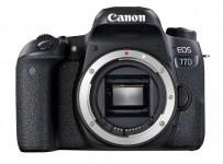 Canon EOS 77D Body - Schwarz