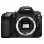 Canon EOS 90D Body - Schwarz
