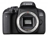 Canon EOS 800D Body - Schwarz