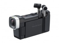 Zoom Q4n portabler Audio/Videorecorder