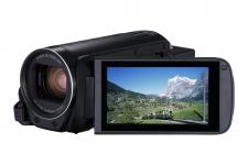 Canon LEGRIA HF R88 - Schwarz