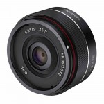 Samyang AF 35mm F/2,8 für Sony FE-Mount