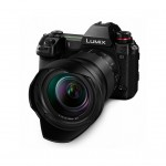 Panasonic Lumix S1 24-105mm F4 Kit inkl. 3 Jahre Premium Garantie