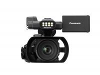 Panasonic AG-AC30 AVCCAM Camcorder