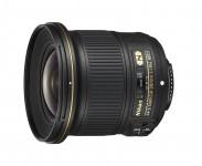 Nikon AF-S NIKKOR 20mm F1,8G ED