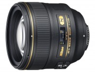 Nikon AF-S NIKKOR 85mm F1,4G