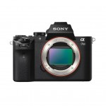 Sony alpha 7M2 24-70mm F4 Kit (ILCE-7M2Z) - Schwarz